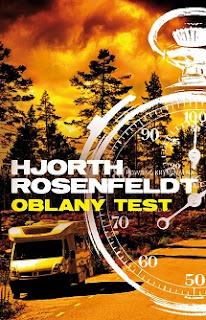 Oblany Test - Michael Hjorth, Hans Rosenfeldt