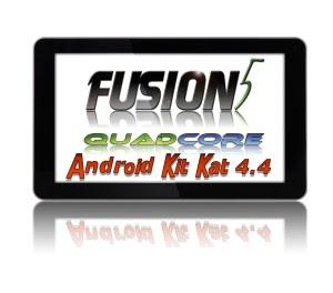 Fusion5 tab good