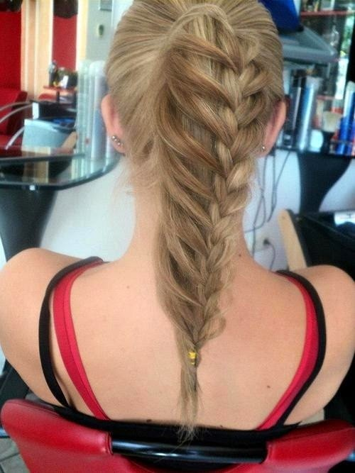 5 Braided Ponytail Hairstyles: New Ways to Style a Braid