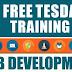 Creative Web Design & Web Development (FREE TESDA TRAINING)