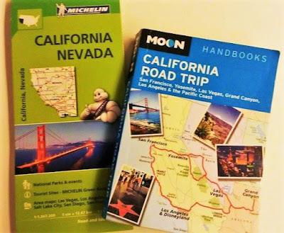organizzare un viaggio in California low cost