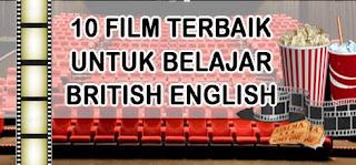 Google Image - 10 Film Terbaik Untuk Belajar Bahasa Inggris (British English)