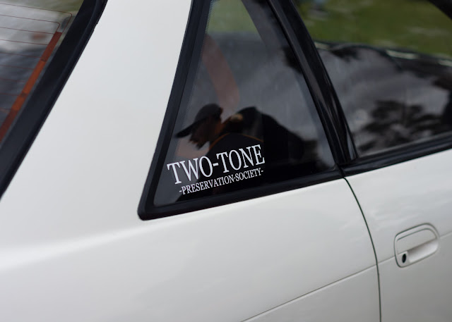 Two Tone Preservation Society