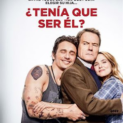 Poster Why Him? 2016