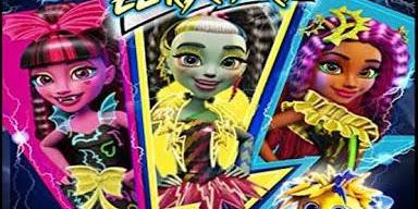 Download Film Monster High : Elektrisiert (2017) Subtitle Indonesia