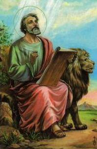San Marcos de León. Vida y Oración.: San Marcos de León
