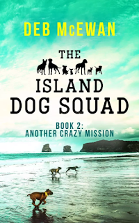 TIDS: ANOTHER CRAZY MISSION by Deb McEwan on Goodreads