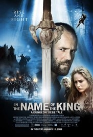 Sứ Mệnh Ngự Lâm Quân - In The Name Of The King: A Dungeon Siege Tale (2007)