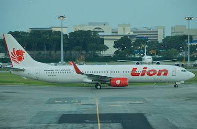 Jatuh Ke Laut, Inilah 7 Fakta Pesawat Lion Air JT 610 Yang Tak Disangka !