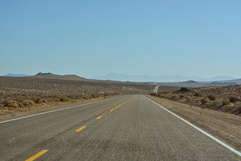死谷國家公園 1