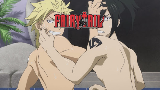 Rhythm Fansub: [R-S] Fairy Tail (2014) Box.03 Blu-Ray + Update