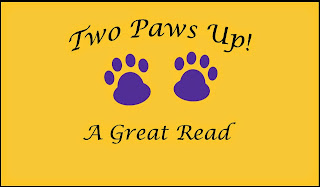 Two Paws Up graphic