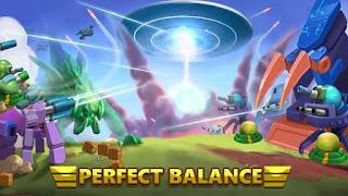 Tower Defense: Alien War TD 2 v1.1.1