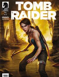 Tomb Raider (2014)