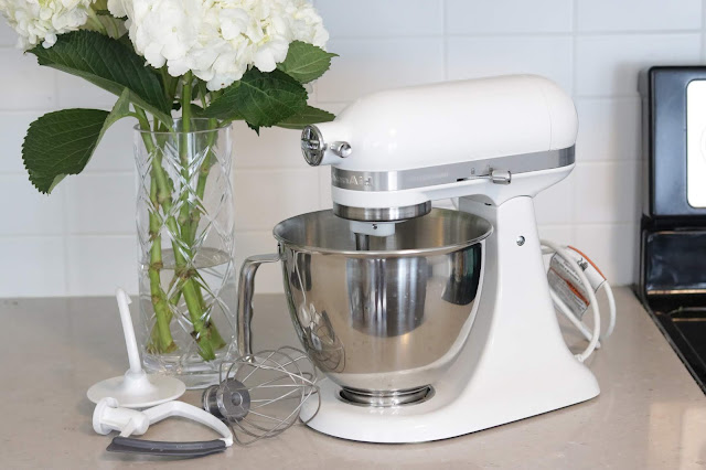 kitchenaid stand mixer artisan mini 3.5 quart review