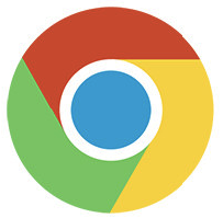 Google Chrome 54.0