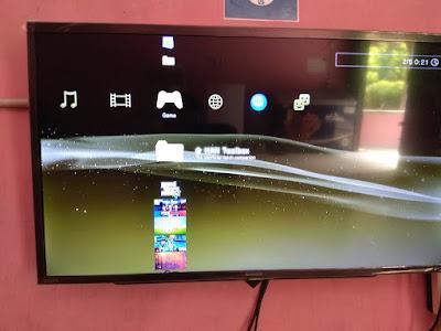 Mengubah PS3 OFW Menjadi PS3 HAN Offline 24