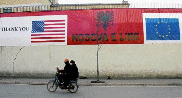 """Κόσοβο: Η """"μαύρη τρύπα"""" των Βαλκανίων"""