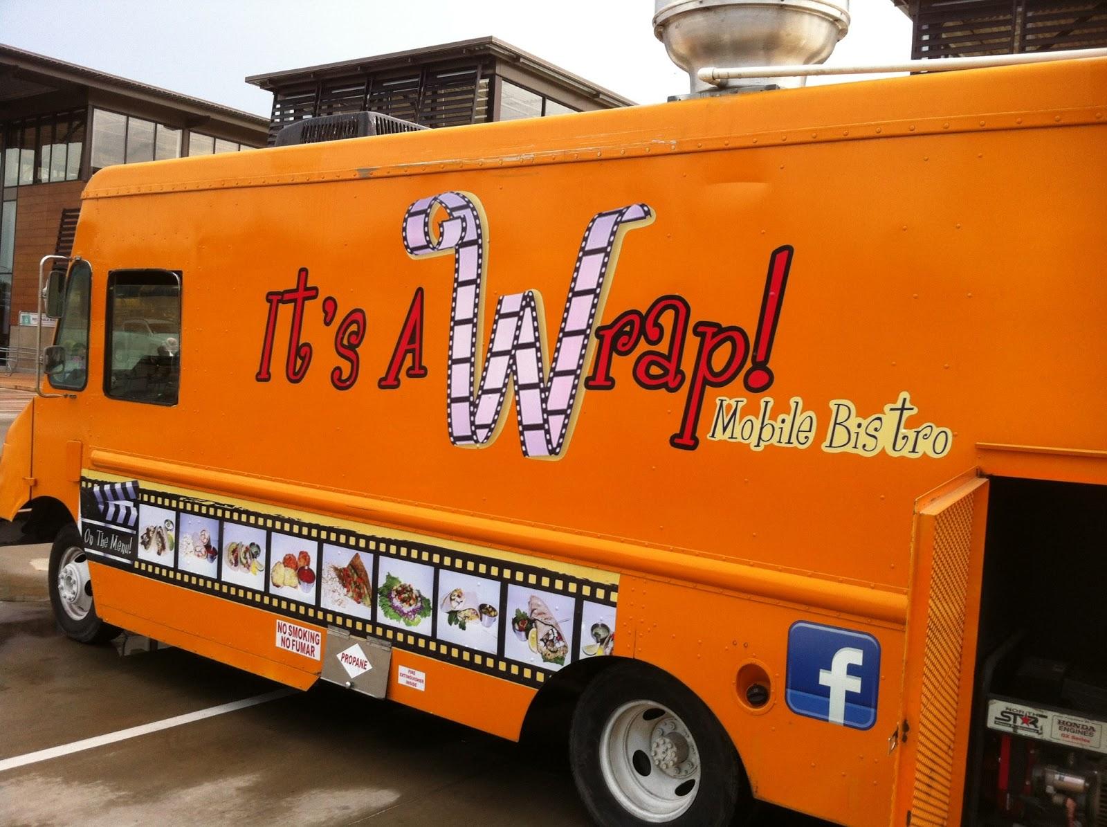 Food Truck Friday Houston Heb