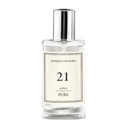 FM 21 Group PURE Perfume
