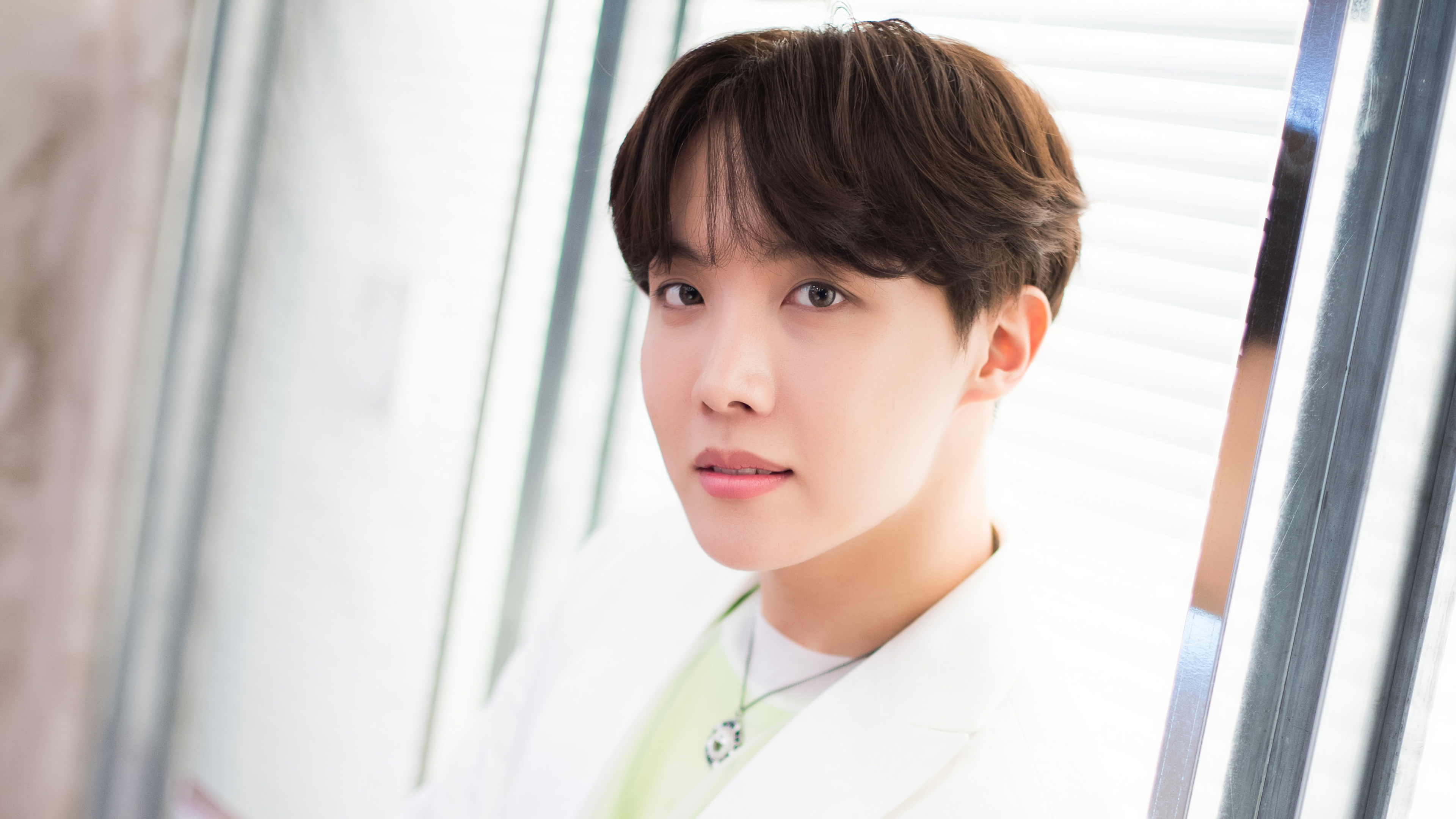 j hope bts boy with luv uhdpaper.com 4K 110