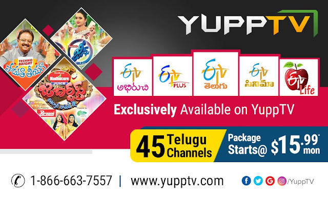 http://www.yupptv.com/Telugupackages.aspx
