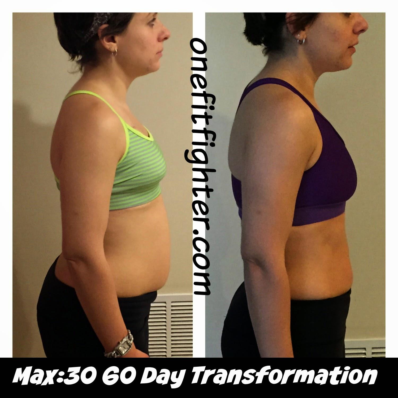 max30 transformnation, shaun t workout transformations,  weight loss transformatio