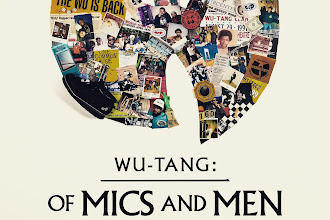 """Wu Tang Clan - """"Of Mics and Men"""" (Music from the Showtime Documentary Series)"""
