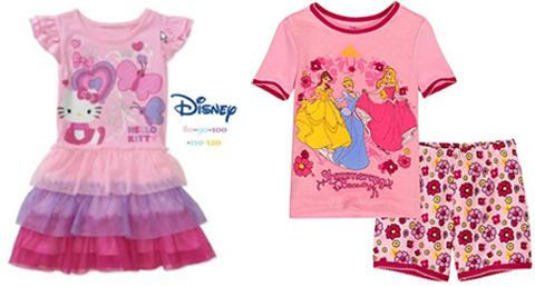 contoh baju anak perempuan umur 2 tahun