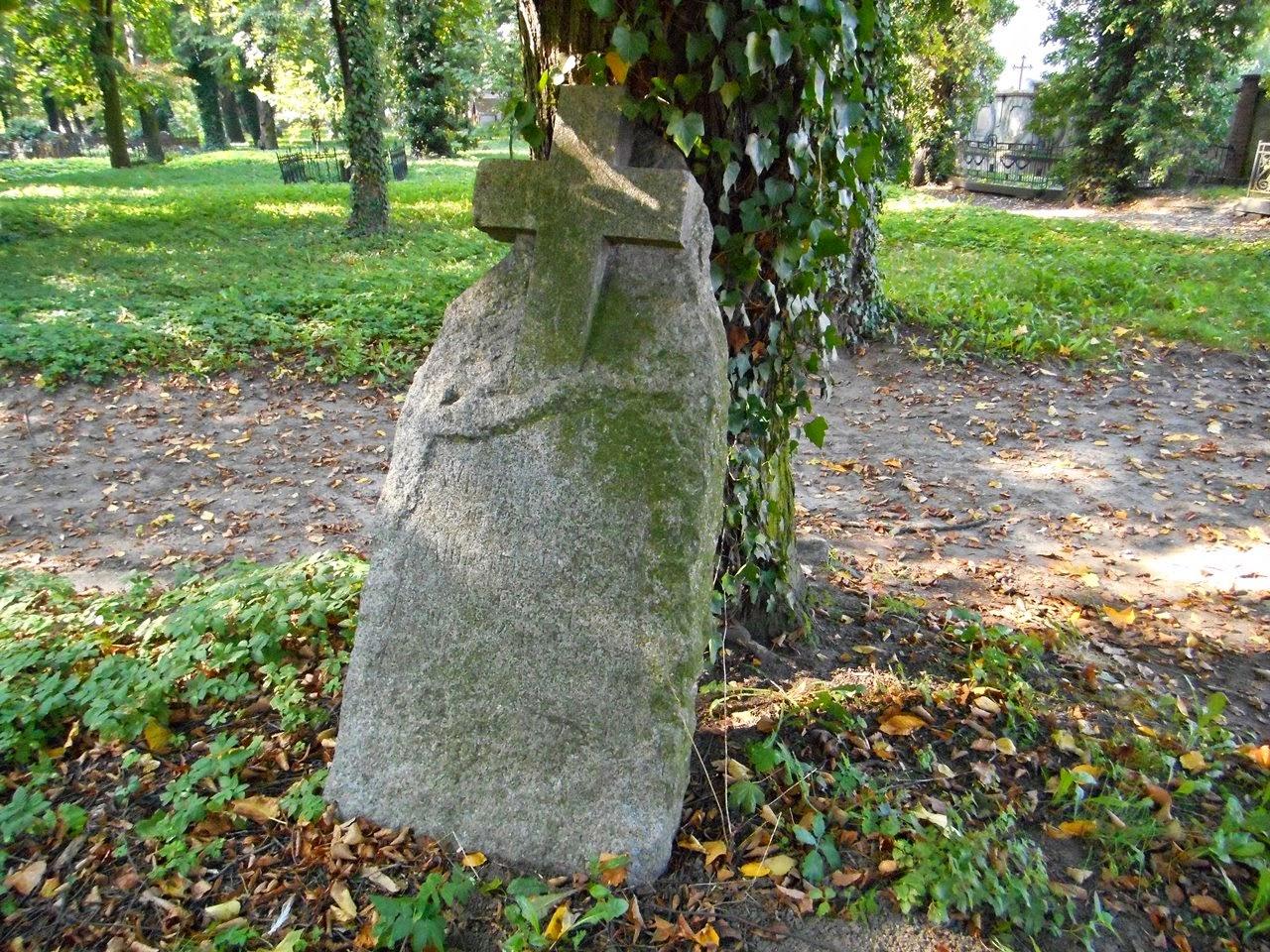 Cmentarze ewangelickie są częścią historii ludzi ziemi wschowskiej.