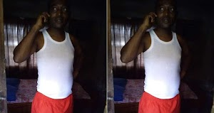 Drama! Married Lecturer Caught In A Hotel With His Student In Cross River State (Video)
