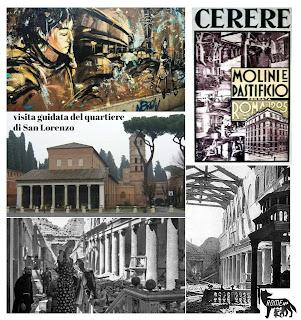 San Lorenzo: non solo movida ma tanta storia e sorprese - Visita guidata Roma da Vivere