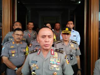 Irjen. Pol. Drs. Mochamad Iriawan