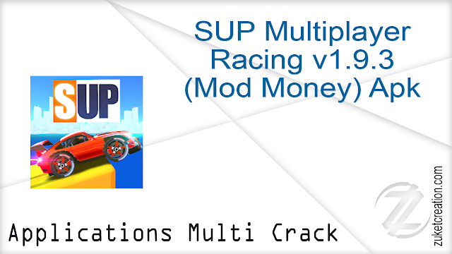 SUP Multiplayer Racing v1.9.3 (Mod Money) Apk