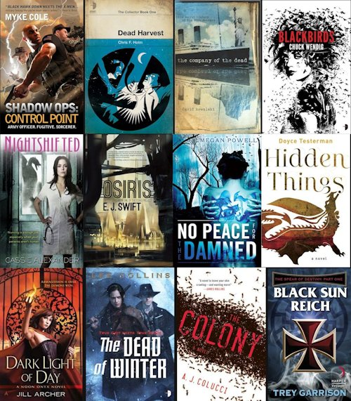 2012 Debut Author Challenge Cover Wars - 2012 COVER(s) OF THE YEAR!