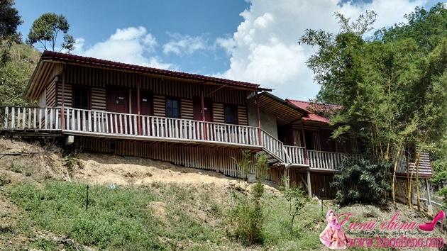 Tempat Menarik Bentong Pahang Valley Agro Park