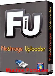 File & Image Uploader Portable