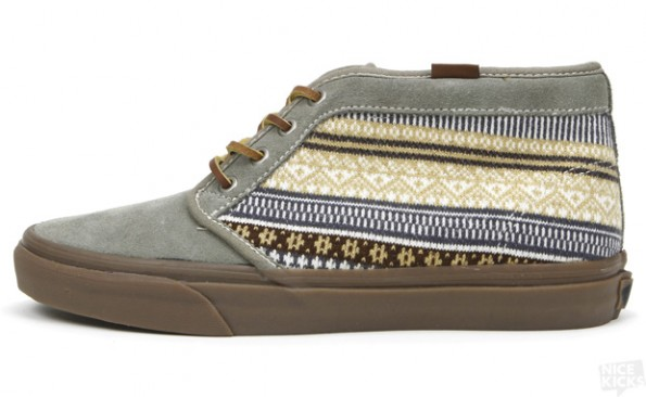 1ba8333cb18 Vans California Chukka Boot