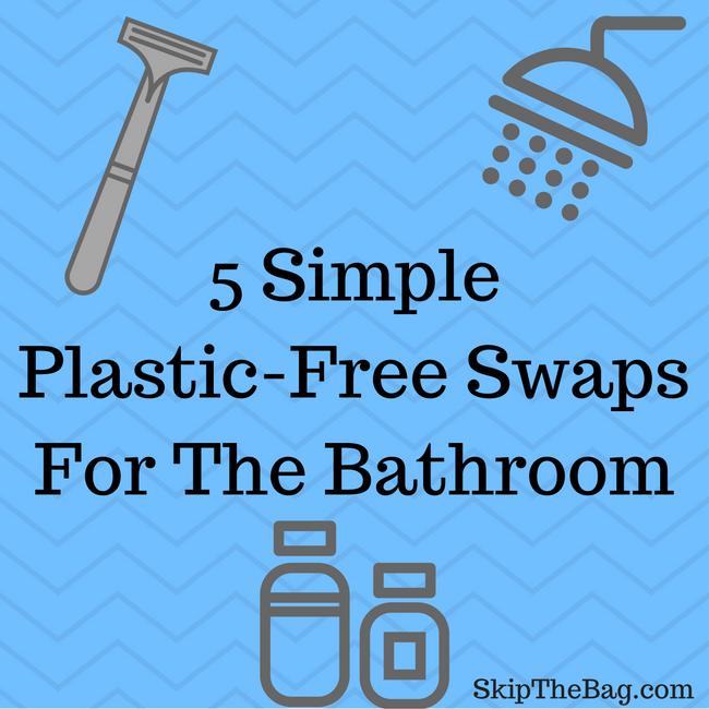 plastic free zero waste