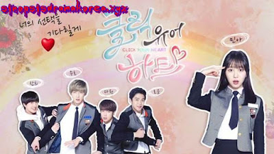 Drama Korea Click Your Heart + Subtitle Indonesia