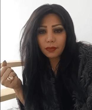 """أول تعليق من الراقصة كاميليا على ظهورها فى قضية الفيديوهات الجنسية"""" (فيديو)"""