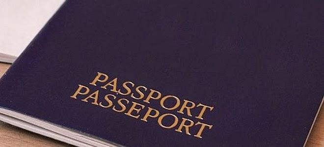 Κίνδυνος αφαίρεσης διαβατηρίου στους κακουργηματικά διωκόμενους