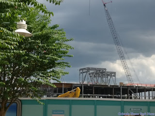 Hollywood Studios has a lot of changes coming.