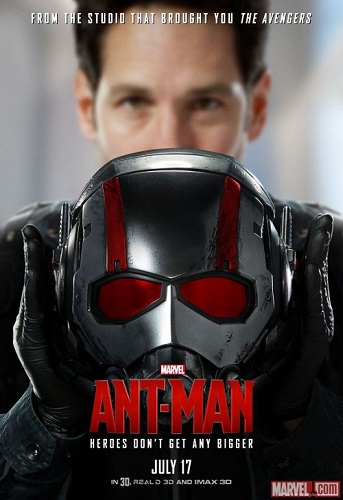Ant Man 2015 Recap And Review Buddy2blogger