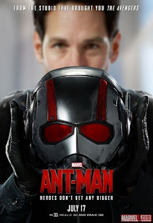 Paul Rudd Scott Lang Ant-Man poster wallpaper image picture screensaver