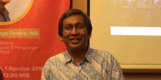 Survei Lab Psikologi Politik UI: Yusril Tokoh yang Paling Tak Direkomendasikan Jadi Gubernur DKI