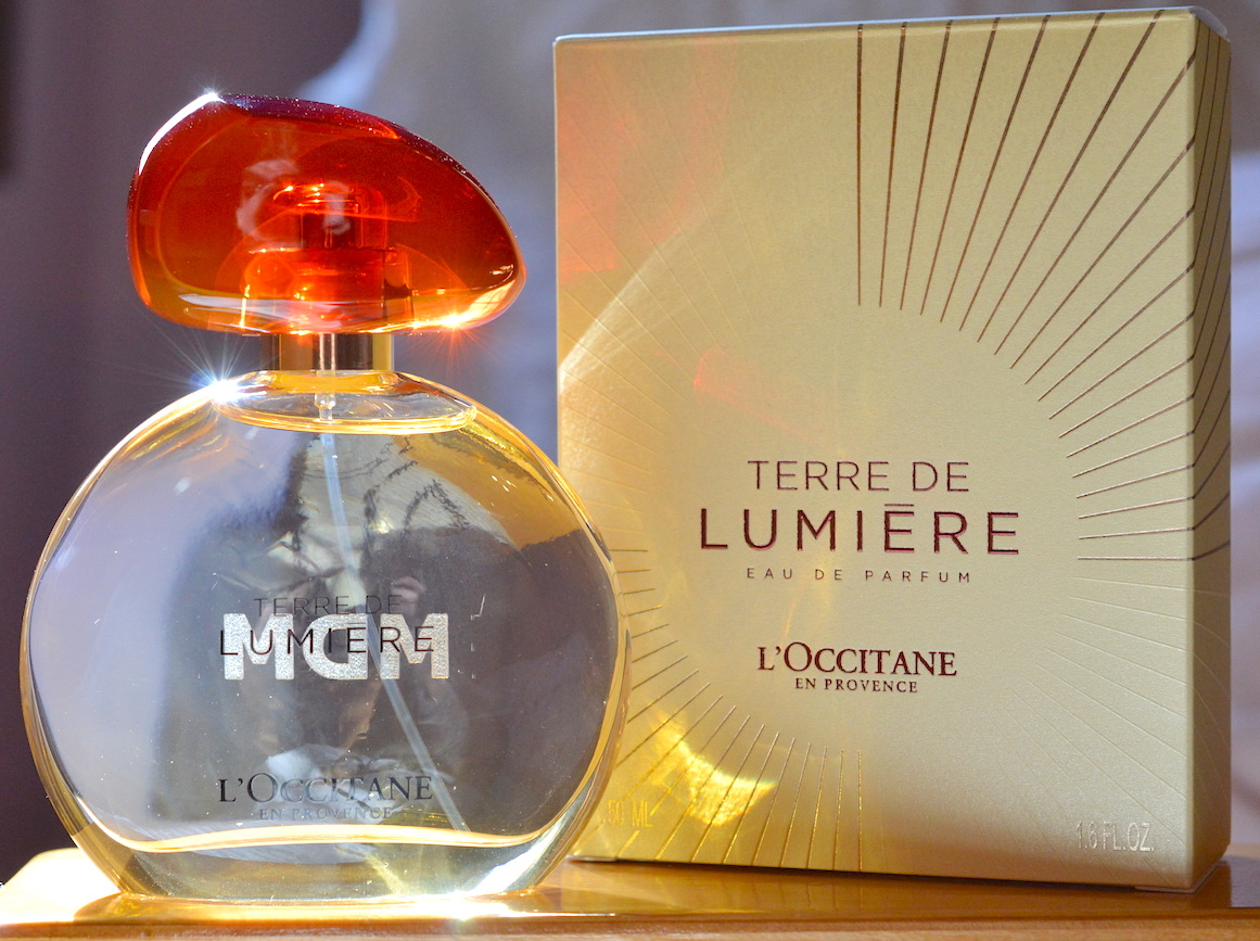Golden Hour Perfume