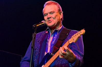 'Rhinestone Cowboy' Singer Dies At 81