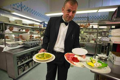 Gargiulo's Restaurant coney island new york