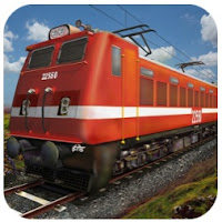 Indian Train Simulator V1.2.2 Apk